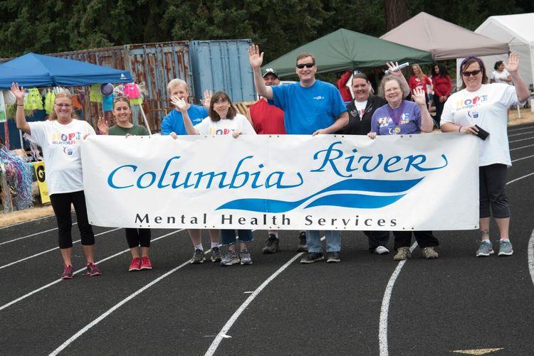 June Referral Rewards Partner Columbia River Mental Health Services