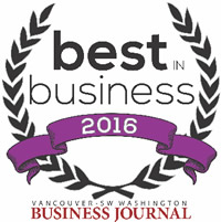 Vancouveer Business Journal Best Business 2016